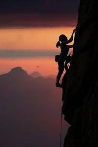 Chick Climbers