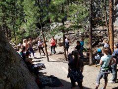 Climbing Devotional